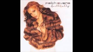 Burnin' Up -  Faith Evans