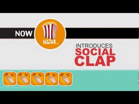 LittleSows Social Clap short film