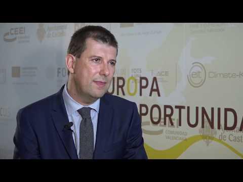 Entrevista a Juan Viesca en Europa Oportunidades – Focus Pyme y Emprendimiento CV 2017[;;;][;;;]