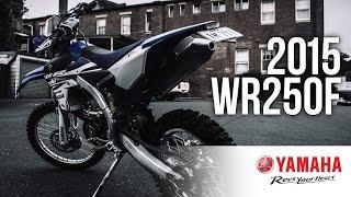 9. 2015 Yamaha WR250F: Australian Launch