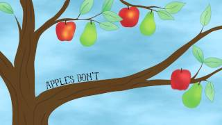 Good Fruit (Apples Don't Grow On Pear Trees) - Rain for Roots