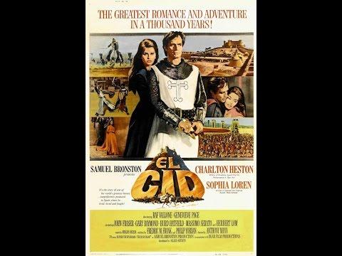 EL CID 1961 (legendado)