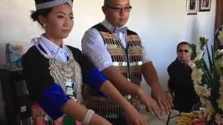 Hmong Wedding 030715
