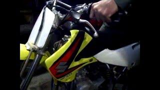 7. 2005 rm 65cc