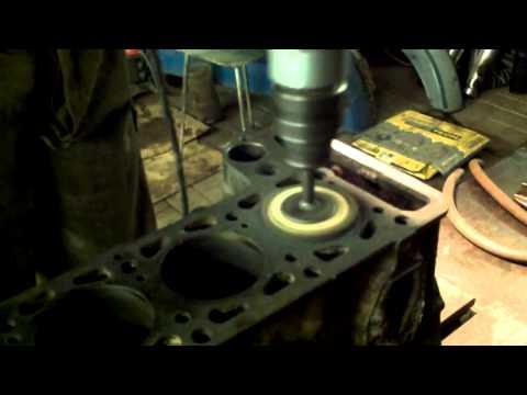 расточка блока двигателя мотоблока функция, которую выполняет