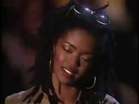 Lauryn Hill & Ziggy Marley - Redemption Song LIVE