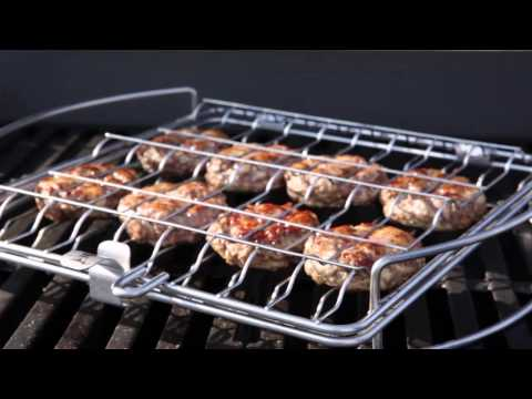Meatball/Slider Rack