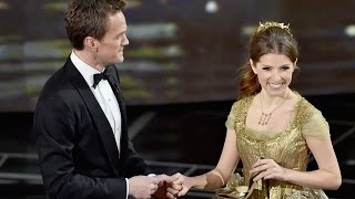 Nonton Neil Patrick Harris & Anna Kendrick Opening Oscars Monologue 2015 Highlights Film Subtitle Indonesia Streaming Movie Download