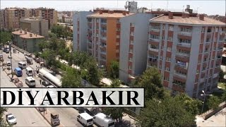 Diyarbakir Turkey  City new picture : Turkey/Diyarbakır (Dağkapı&Ofis (The heart of the city) Part 27