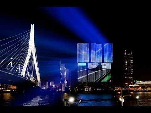 Project A15 spectaculair van start
