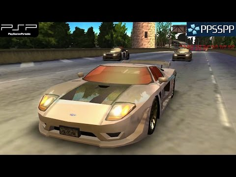 need for speed undercover psp cso