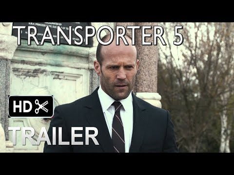 Transporter 5 :Reloaded Trailer #1 ( 2021) - Jason Statham Movie ( FAN MADE)