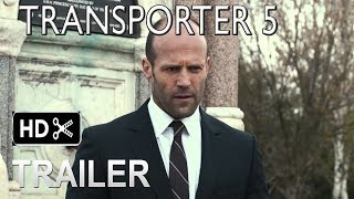 Video Transporter 5 :Reloaded Trailer #1 ( 2019) - Jason Statham Movie ( FAN MADE) MP3, 3GP, MP4, WEBM, AVI, FLV Agustus 2018