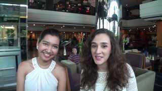 Le Guide De Voyage Dans Bangkok