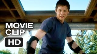Nonton Percy Jackson: Sea of Monsters Movie CLIP - Obstacle Tower (2013) - Logan Lerman Movie HD Film Subtitle Indonesia Streaming Movie Download
