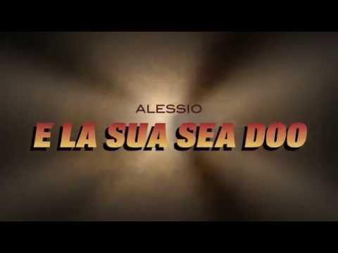 Preview video Moto d´acqua Sea Doo