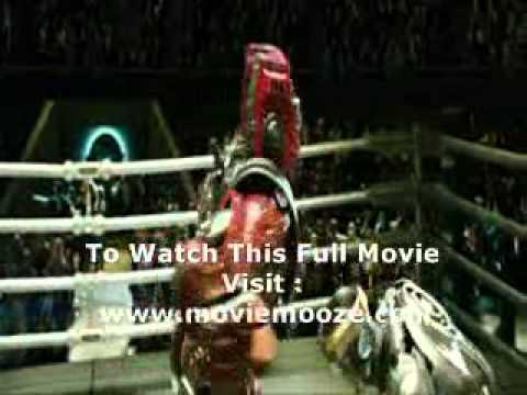 Real Steel (2011) Movie