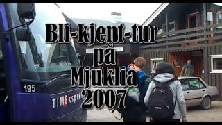 Mjuklia 2007