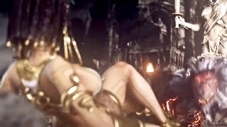Video AVATAR: BEST HEROES LEGENDS - Cinematic Most Willing To Fight Monsters Mixed Game [HD] MP3, 3GP, MP4, WEBM, AVI, FLV Mei 2019