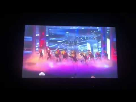 Video West Springfield dance team on agt download in MP3, 3GP, MP4, WEBM, AVI, FLV January 2017
