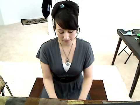 Laura Shigihara - Super Mario 2 (Piano improv)