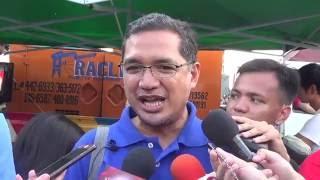 Activists  laud Duterte's unilateral ceasefire