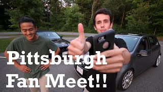 Pittsburgh Fan Meet Announcement! Saturday July 16th by Ignition Tube