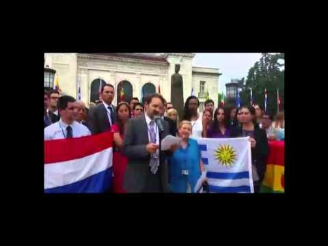 ONGs. NO PERMITIRAN IDEOLOGIA DE GENERO EN LA OEA