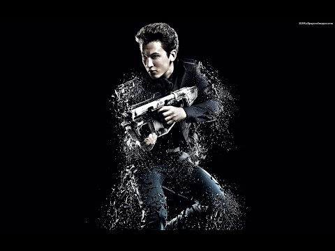 Miles Teller Chats INSURGENT – AMC Movie News