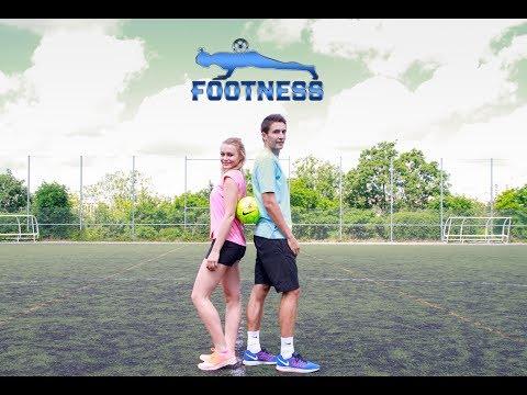 FOOTNESS... vous connaissez ?