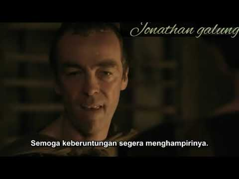 Spartacus official trailer