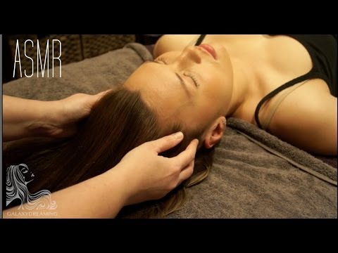 howto - Learn how to do a head salon head massage. The volume on this video is purposefully lower than usual. This is to cater for those that watch these videos to r...