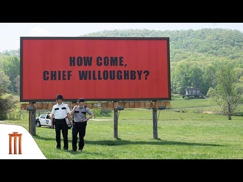 Three Billboards Outside Ebbing, Missouri - Town of Characters [ซับไทย]