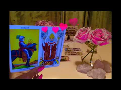 Love messages - DIVINE PARTNERSHIPAug 5-11, 2018*Twin Flames*BILLIONS OF WISHES 52.52mins