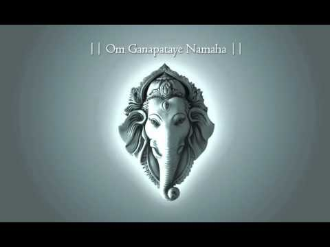 LORD GANESHA MANTRA CHANTING EXTREME || GOOD LUCK || NO AD BREAKS DURING MEDITATION