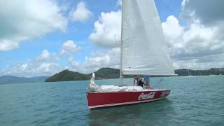 Corporate Team Building Event Asia Learn To Sail Thailand - Sail In Asia MICE