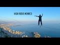 High Above Monaco 4k60fps
