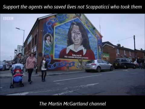 Panorama   The spy in the IRA Documentary