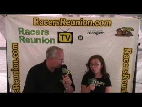 Krystol Rice interview
