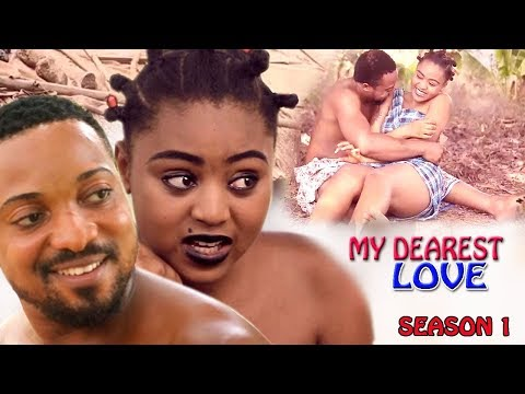Dearest Love Season 1  - Regina Daniel 2017 Latest Nigerian Nollywood Movie