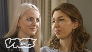 No one has captured the pastel world of the trapped, bored and aimless on film like Sofia Coppola.In this episode of VICE Talks Film, VICE's Hannah Ewens meets the writer and director at Claridge's in West London to discuss her continuing commitment to showing the realistic life of teenage girls onscreen.In her new southern gothic comedy, 'The Beguiled', starring Kirsten Dunst, Nicole Kidman, Elle Fanning and Colin Farrell, a wounded enemy soldier is taken into a tiny all-girls school to recover and becomes the object of interest for all the women in the house. Here she discusses the dark film that she received Best Director for this year at Cannes – the second woman ever to win this prize – and the topics of sexual frustration, female communication and the intricate ways in which a woman's desire changes with age.WATCH NEXT: Riz Ahmed, the 'Star Wars: Rogue One' star, talks about growing up in London, rapping about clothes, and Scottish accents - http://bit.ly/2sHF2sUClick here to subscribe to VICE: http://bit.ly/Subscribe-to-VICECheck out our full video catalog: http://bit.ly/VICE-VideosVideos, daily editorial and more: http://vice.comMore videos from the VICE network: https://www.fb.com/vicevideoLike VICE on Facebook: http://fb.com/viceFollow VICE on Twitter: http://twitter.com/viceRead our Tumblr: http://vicemag.tumblr.comFollow us on Instagram: http://instagram.com/viceCheck out our Pinterest: https://pinterest.com/vicemagDownload VICE on iOS: http://apple.co/28VgmqzDownload VICE on Android: http://bit.ly/28S8Et0