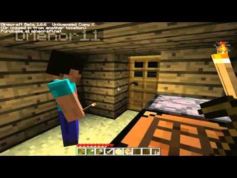 no minecraft rapidamente minecraft mobiliando sua casa como fazer