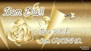 Mensagens lindas - LINDA MENSAGEM DE BOM DIA!!!GRATIDÃO A DEUS