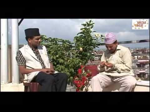 जिरे खुर्सानी - Jire Khursani - 13 October 2014