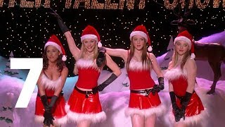 Nonton Mean Girls   Winter Talent Show Film Subtitle Indonesia Streaming Movie Download