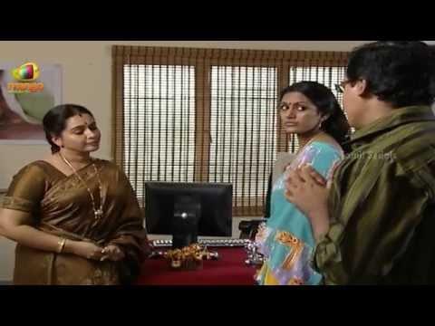 Idhayam Tamil Serial - Episode 49 - Sathya Jyothi Films