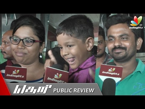 Theri-Public-Review-Vijay-Atlee-Samantha-Amy-Jackson-Opinion
