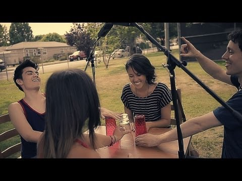 Cover Song - Check out this Coca Cola video I did!! :) http://bit.ly/12T5qlb We're coming to SINGAPORE and HONG KONG!! tickets: http://www.kurthugoschneider.com/tour SUBS...