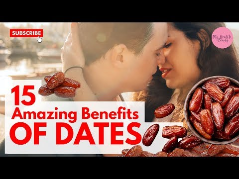 Eat Dates everyday , See What Happens to You    Eating Dates For Diabetes, Weight Loss & Pregnancy