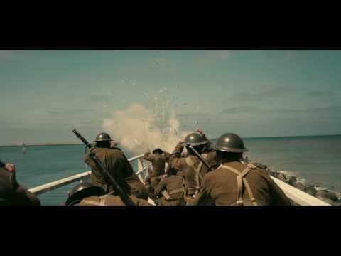 Dunkirk (TV Spot 'Hide')